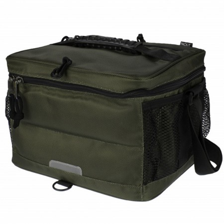 Packit Freezable 18-Can Cooler - Olive