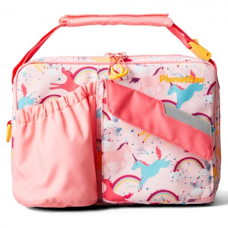 Planetbox Rover Carry Bag - Unicorn Magic