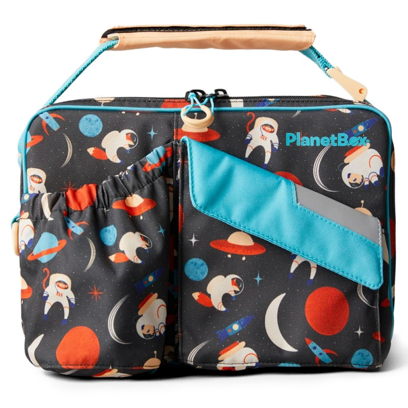 Planetbox Rover Carry Bag - Space Animals