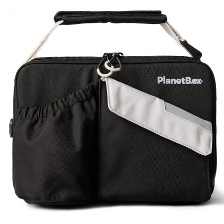 Planetbox Rover Carry Bag - Black Currant (New)