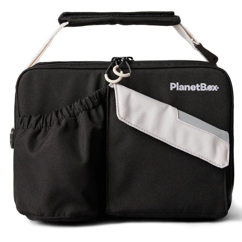 Planetbox Rover Carry Bag - Black Currant