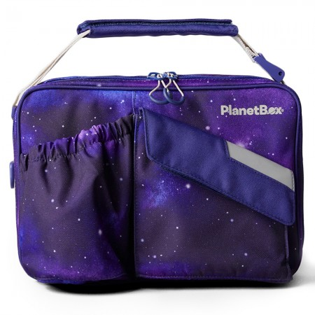 Planetbox Rover Carry Bag - Stardust