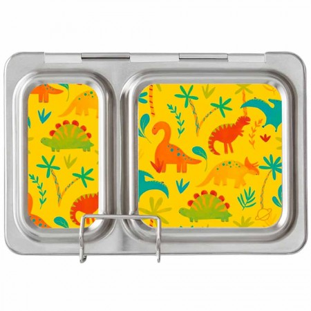 Planetbox Shuttle Kit DINOS (Box, Dipper, Magnets)