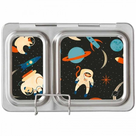 Planetbox Shuttle Kit SPACE ANIMALS (Box, Dipper, Magnets)