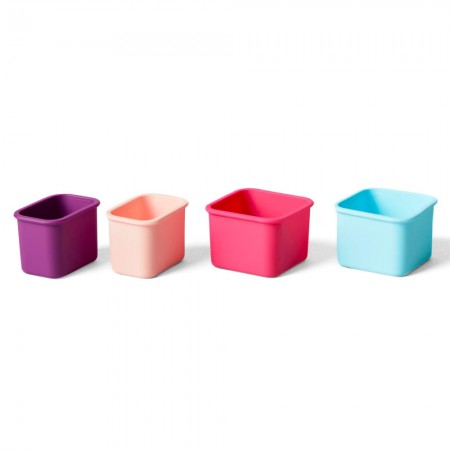 Planetbox Pods for Rover (4pk) - Sprinkles