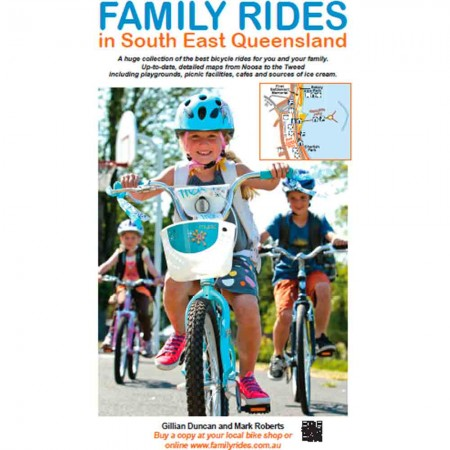 Family Rides in South East Queensland