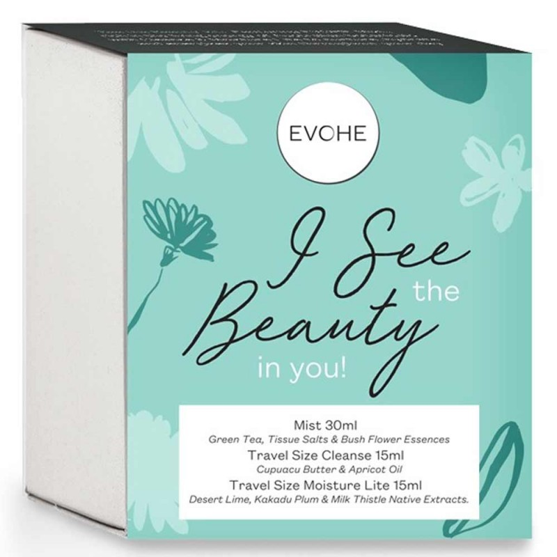 Evohe Gift Pack - I See The Beauty In You