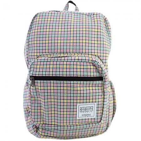 Beekeeper Parade Royal Backpack - Clueless