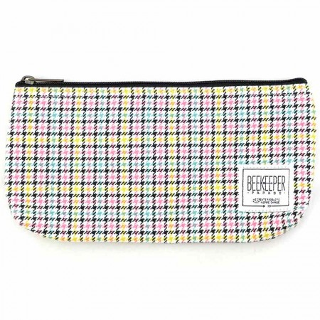 Beekeeper Parade Pencil Case - Clueless