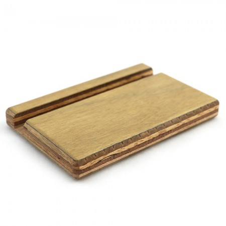 Wooden Phone & Tablet Stand
