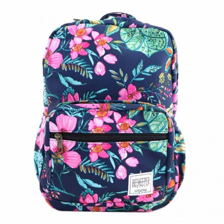 Beekeeper Parade Mini Royal Backpack - Secret Garden