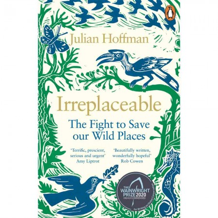 Irreplaceable: The Fight to Save Our Wild Places