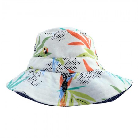 Beekeeper Parade Bucket Hat Small - Free As A Bird