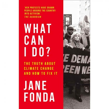 What Can I Do? My Path from Climate Despair to Action