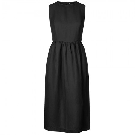 Komodo Primrose Dress - Coal