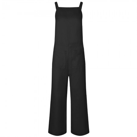 Komodo Tya Jumpsuit - Coal