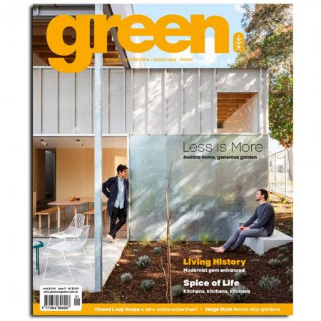 Green Magazine Issue 77