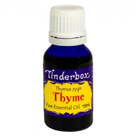 Tinderbox Essential Oil Thyme 15ml
