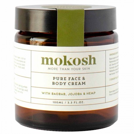 Mokosh Pure Face & Body Cream
