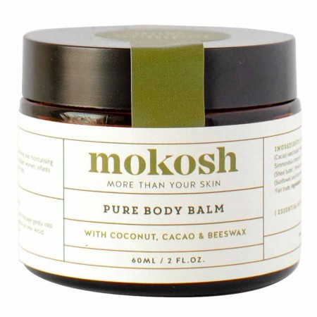 Mokosh Pure Body Balm 60ml