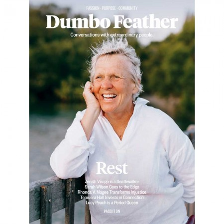 Dumbo Feather Magazine Issue 65