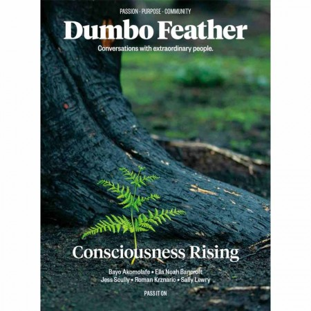 Dumbo Feather Magazine Issue 64