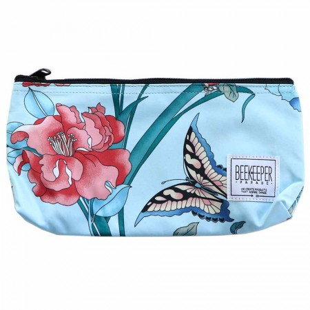 Beekeeper Parade Pencil Case - Butterfly