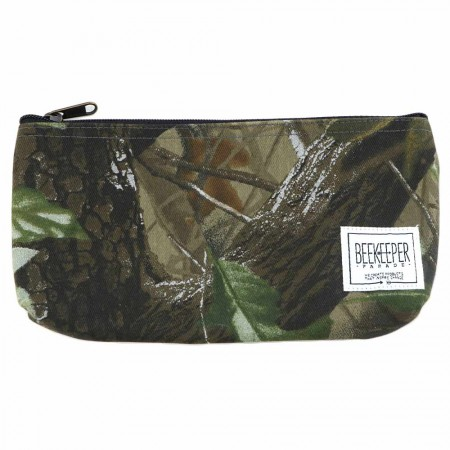 Beekeeper Parade Pencil Case - Forest