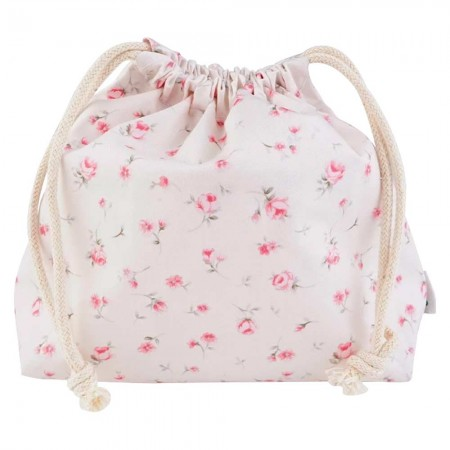 Hannah Wet Bag - Propose Pink