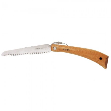 Opinel No.18 Carbon Steel Folding Saw in Box