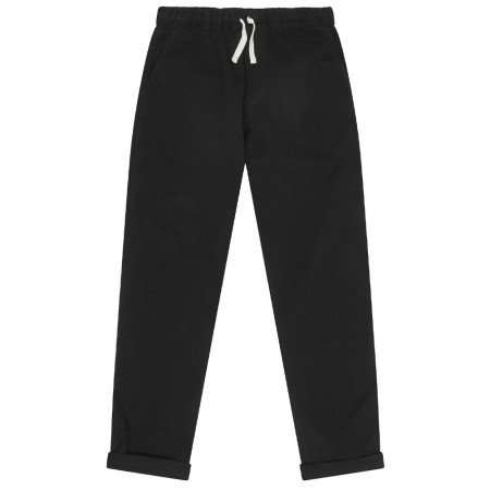 Komodo August Trousers - Coal