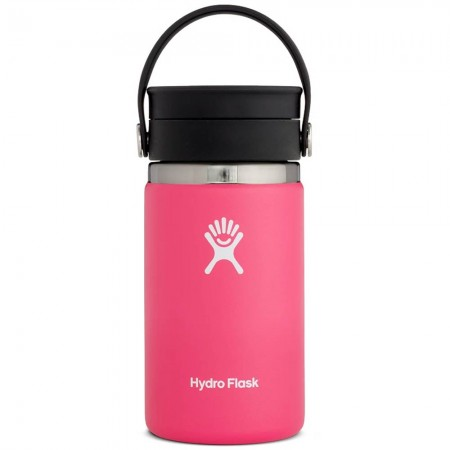 Hydro Flask Wide Mouth Coffee Flask 354ml - Watermelon