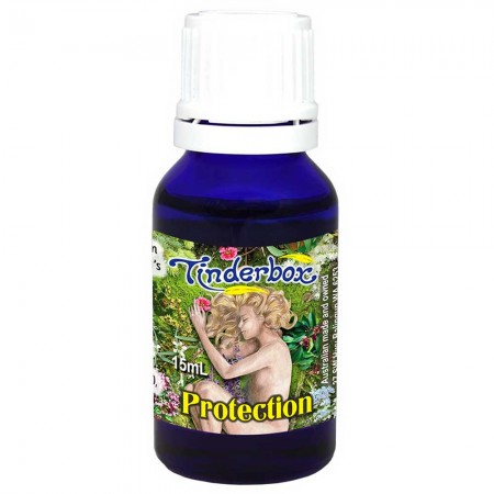Tinderbox Essential Oil Blend 15ml - Protection