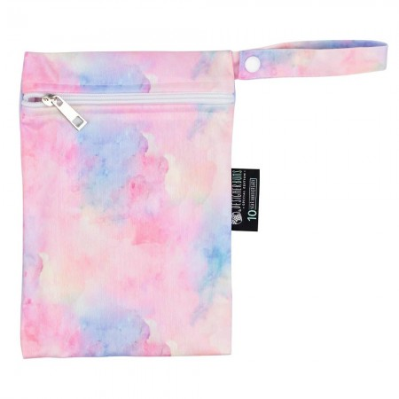 Designer Bums Mini Wet Bag - Fairyfloss
