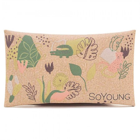 SoYoung No-Sweat Ice Pack - Jungle Cats