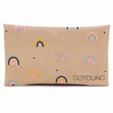 SoYoung No-Sweat Ice Pack - Neo Rainbows