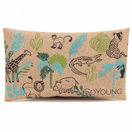 SoYoung No-Sweat Ice Pack - Safari Friends