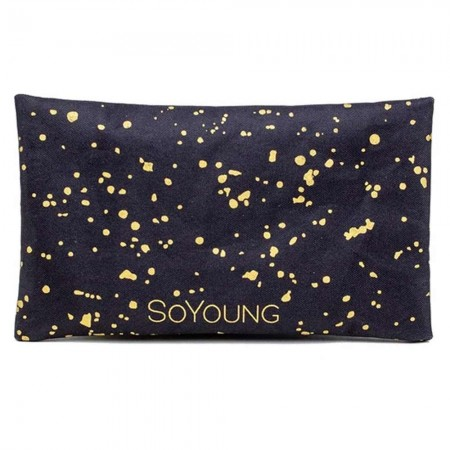 SoYoung No-Sweat Ice Pack - Black Gold Splatter