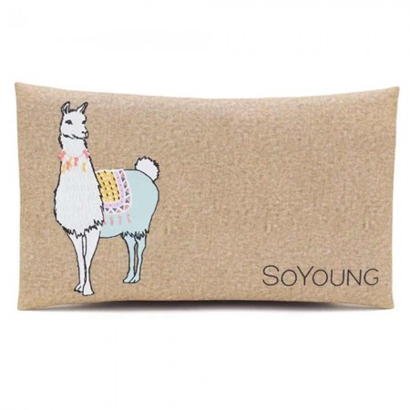 SoYoung No-Sweat Ice Pack - Groovy Llama