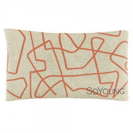 SoYoung No-Sweat Ice Pack - Abstract Lines