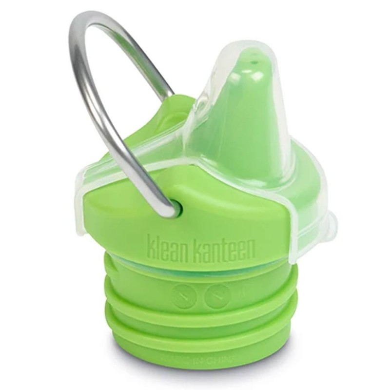 Klean Kanteen sippy cap (all-in-one)