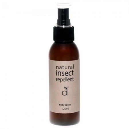 Dindi Naturals Insect Repellent Body Spray 125ml