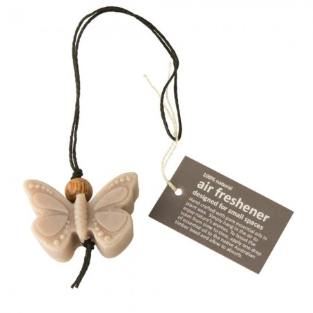 Dindi Naturals Air Freshener - Butterfly