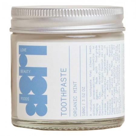Love Beauty Foods Toothpaste 100g - Mint