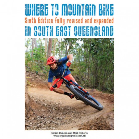 Where To Mountain Bike in South East Queensland