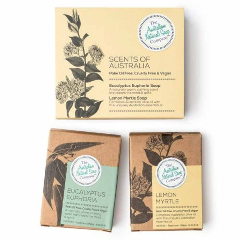 ANSC Scents of Australia Pack