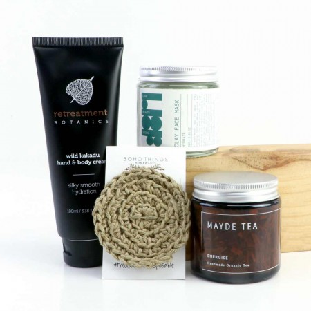 Care Pack - Pamper Me New South Wales