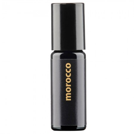 Dindi Naturals Aromatherapy Roll-On Oil 10ml - Morocco