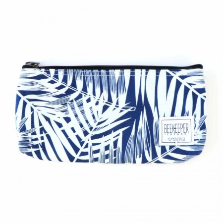 Beekeeper Parade Pencil Case - Fern House