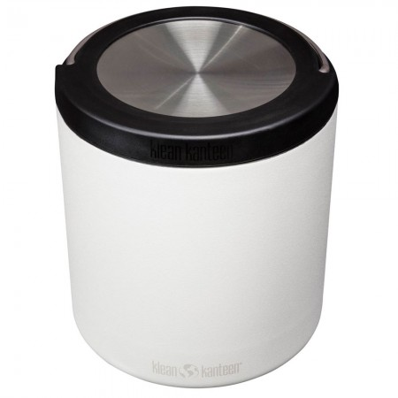 Klean Kanteen TKCanister with Insulated Lid 32oz 946ml - Tofu